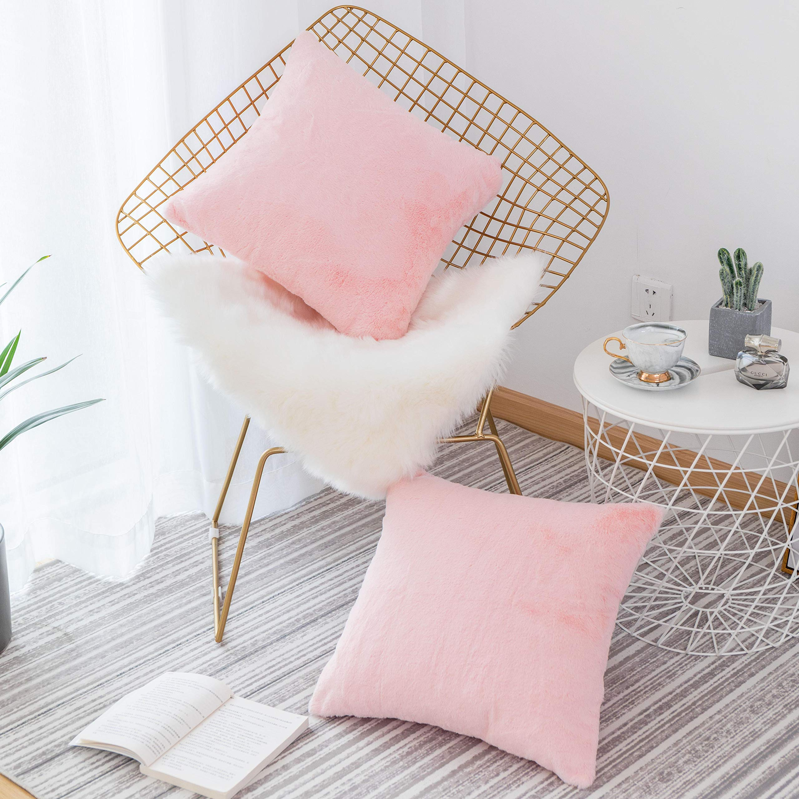 Pink Sofa Ikea Home And Garden