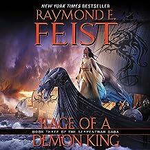 Rage of a Demon King: Serpentwar Saga, Book 3