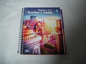 Best readygen grade 1 teacher's guide Reviews