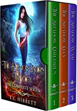 The Demon-Born Trilogy: (Complete Shadow Hall Academy Origins Series)
