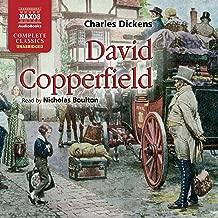David Copperfield [Naxos AudioBooks]