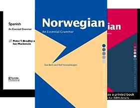 Routledge Essential Grammars (31 Book Series)