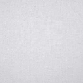 Robert Kaufman Kona Cotton White Fabric By The Yard
