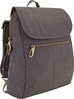 Travelon Anti-theft Signature Slim Backpack