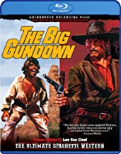 big gundown blu ray