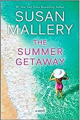 The Summer Getaway: A Novel Kindle Edition