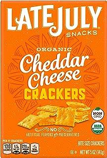 Best late july multigrain chips ingredients Reviews