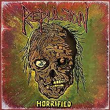 Repulsion - Horrified Anniversary Picture (2019) LEAK ALBUM