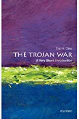 The Trojan War: A Very Short Introduction (Very Short Introductions) Kindle Edition