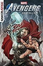 Marvel's Avengers: Road To A-Day (Marvel's Avengers (2019-2020))