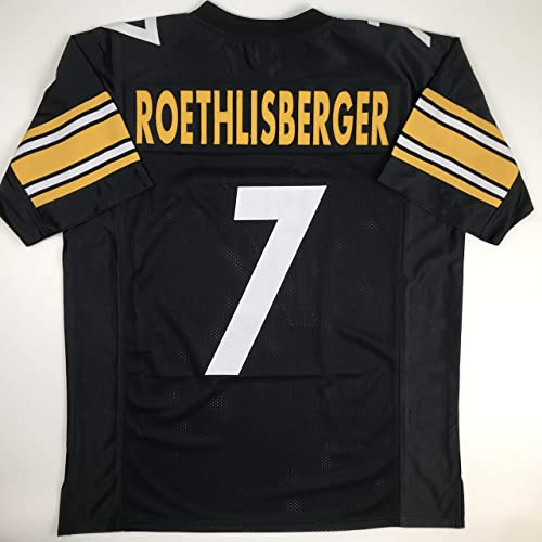 new style 7cf42 b8176 Steelers Color Rush Jersey: Amazon.com