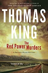The Red Power Murders: A DreadfulWater Mystery Kindle Edition