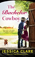 The Bachelor Cowboy (The Wyoming Cowboys Series)