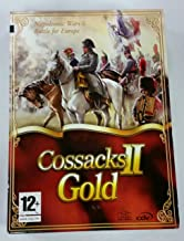 Cossacks II Gold (PC DVD-ROM) UK Import
