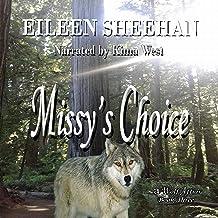 Missy's Choice: A Wolf Affair, Book Three