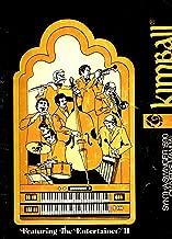 Best kimball organ manual Reviews