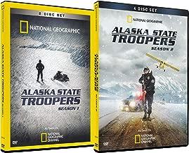 National Geographic Alaska State Troopers (Season 1 / Season 2) (2-Pack)