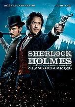Sherlock Holmes: A Game of Shadows (plus Bonus Features!)