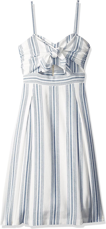 Rachel Roy Womens Lola Dress Casual Dress