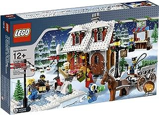Best lego winter village bakery Reviews