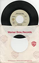 Christopher Cross: Think of Laura (3:22 Stereo Version) b/w Think of Laura (3:22 Mono Version)