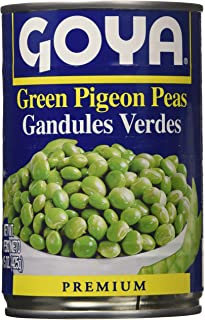 Best canned pigeon peas Reviews