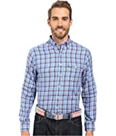 Vineyard Vines - Seaview Check Slim Crosby Shirt