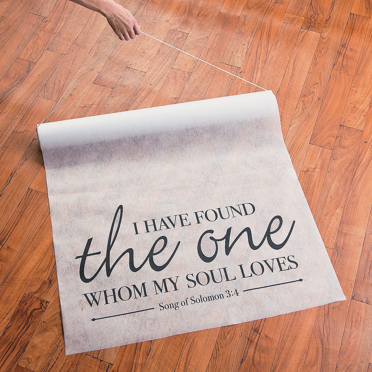 Song of Solomon Aisle Runner Amazon.sg Home