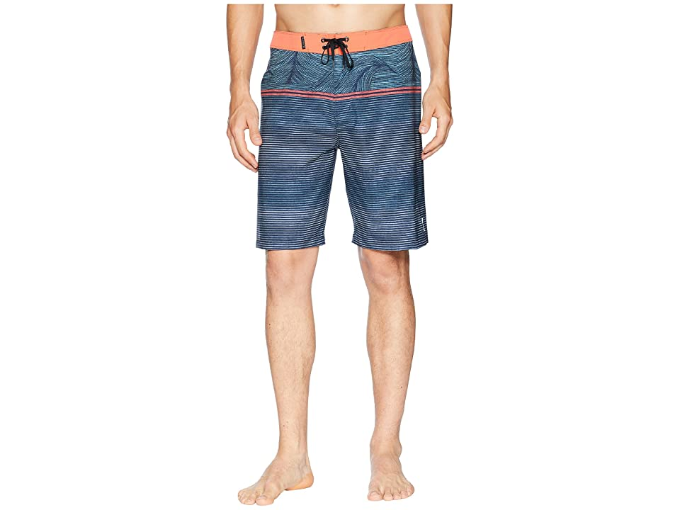 Hurley Phantom Sunset 20 Boardshorts (Obsidian) Men