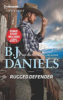 Rugged Defender & Big Sky Dynasty (Whitehorse, Montana: The Clementine Sisters)
