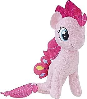 My Little Pony the Movie Pinkie Pie Sea-Pony Small Plush