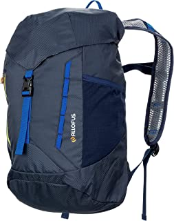 All of Us Packable Lightweight Hydration Ready Daypack Backpack (Sport Blue)
