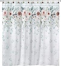 Avanti Linens Spring Garden Collection - Cortina de Ducha, Multicolor