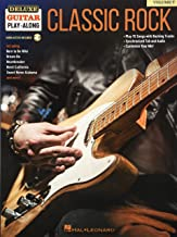 Classic Rock: Deluxe Guitar Play-Along Volume 7 Bk/Online Audio