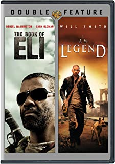 The Book of Eli / I Am Legend