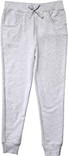 School Uniform Girls French Terry Jogger Pants