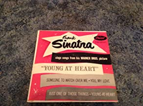 Sings Songs From His Warner Bros Picture Young At Heart Ep 45 Rpm Record Set