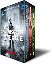 The Reminiscent Exile Series, Books 1-3: Distant Star, Broken Quill, Knight Fall