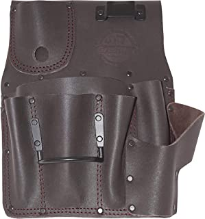 Graintex OS2354 Drywall Pouch Left Handed Oil Tanned Leather