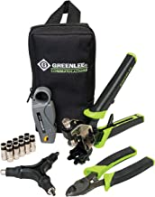 Best greenlee compression tool Reviews