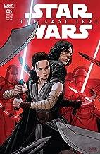 Star Wars: The Last Jedi Adaptation (2018) #5 (of 6)