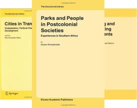 GeoJournal Library (50 Book Series)