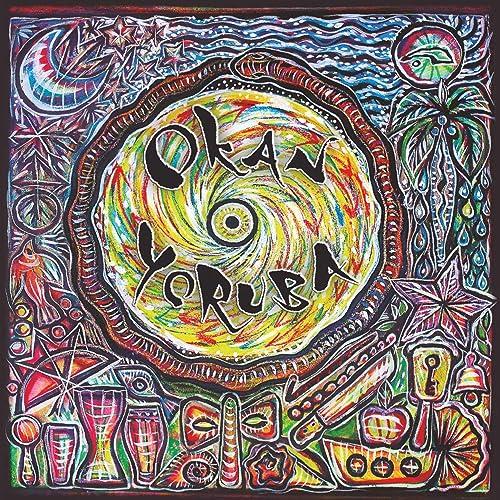 Okan Yoruba by Various artists on Amazon Music - Amazon com