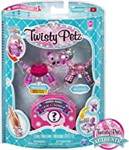 Twisty Petz Series 3 Collectible Bracelet Set with Smoochy Koala, Bo Alpaca & Surprise, Set of 3