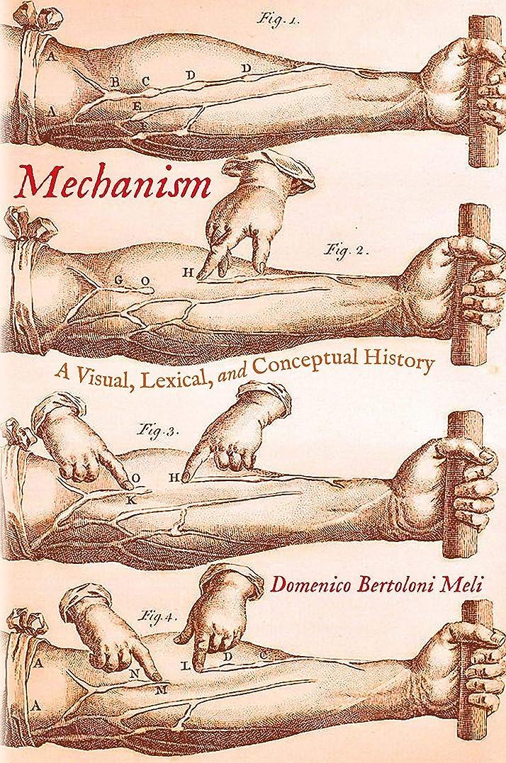 塊標準母性Mechanism: A Visual, Lexical, and Conceptual History (English Edition)