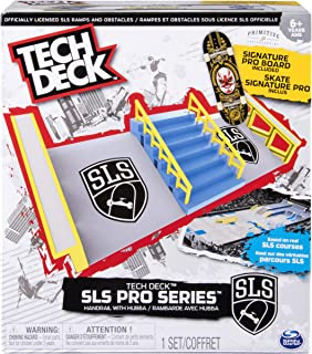 Best tech deck stairs Reviews