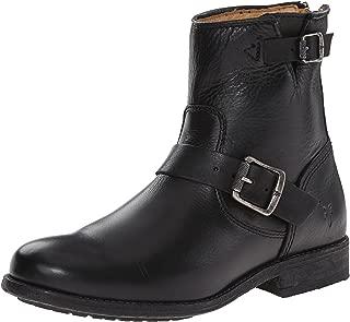 FRYE Women's Tyler-SVL Engineer Boot