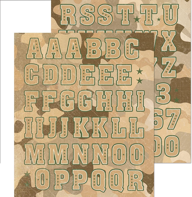 Unbekannt K&Company Medley Alphabet Aufkleber, 87 Teile B0040X3QIG | | | Heißer Verkauf  9992b2