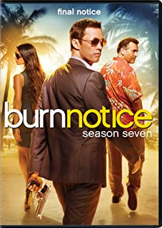 Burn Notice: Season 7