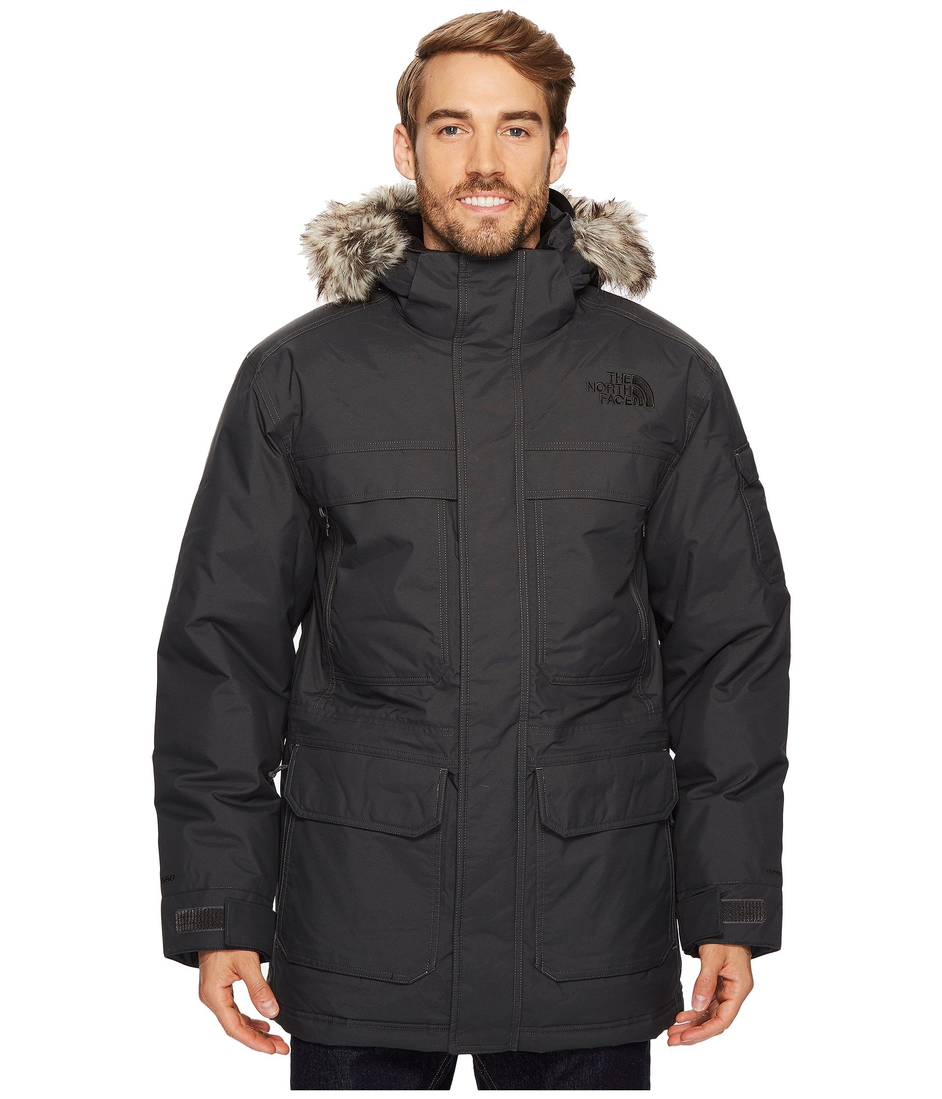 the north face mcmurdo parka iii at. Black Bedroom Furniture Sets. Home Design Ideas